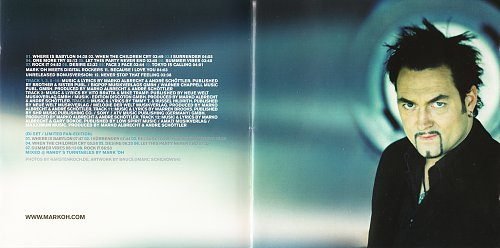 Mark 'Oh - Mark 'Oh (2003)