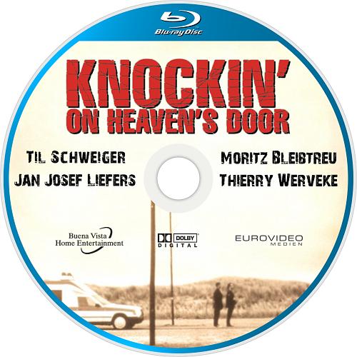 Достучаться до небес / Knockin' On Heaven's Door (1997)