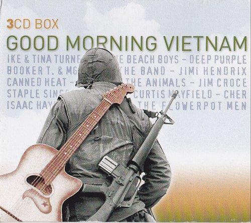 Good Morning Vietnam (2005)