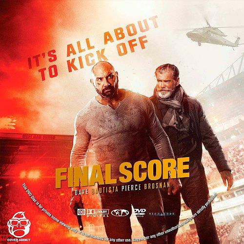 Окончательный счёт / Final Score(2018)