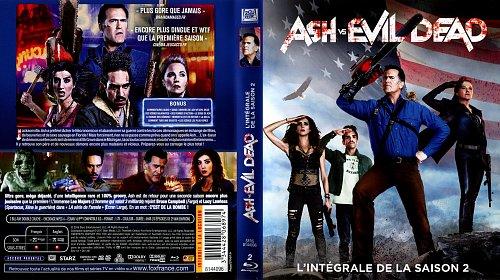 Эш против Зловещих мертвецов / Ash vs Evil Dead (2015 – 2018)