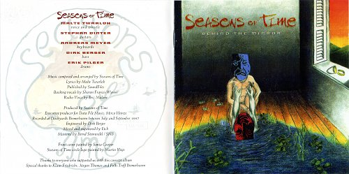 Seasons Of Time - Behind the Mirror (1997)