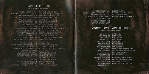 Malevolent Creation - Invidious Dominion (2010)