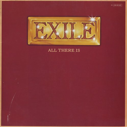 Exile - All There Is (1979) [1 С 064-62 635]