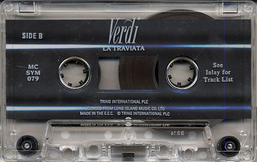 Verdi - La Traviata (2000) [Tring International MCSYM079]