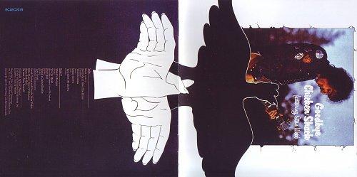 Chicken Shack feat. Stan Webb - Goodbye Chicken Shack (1974)