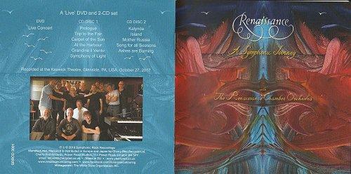 Renassaince - A Symphonic Journey