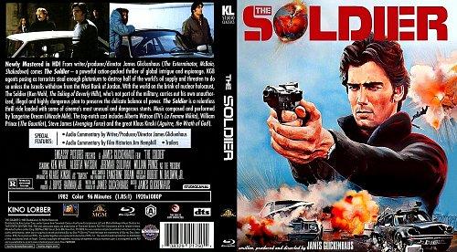 Солдат / Soldier (1982)