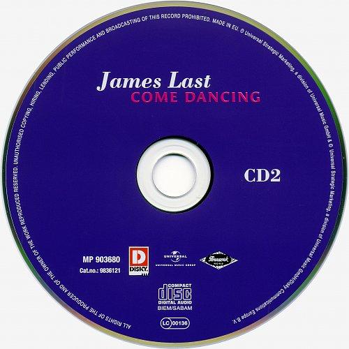 James Last - Come Dancing (2006)