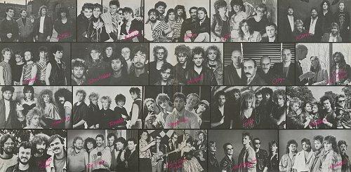 VA Das Album - Rock-Bilanz (1987)