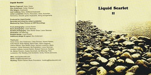 Liquid Scarlet - II (2005)