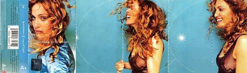 Madonna – Ray Of Light (1998) [Maverick, Warner Bros. Records - 9 46847-4]