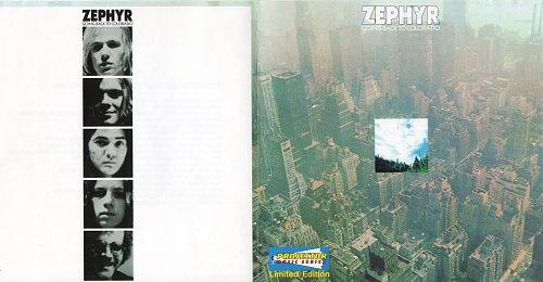 Zephyr - Going Back To Colorado (1971)