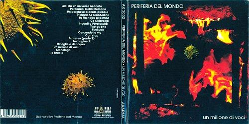 Periferia del Mondo - Un Milione di Voci (2002)