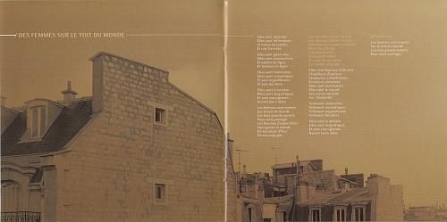 Julio Iglesias - Quelque chose de France (2007)