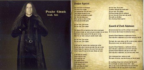 Valpurgis Night - Psalms Of Solemn Virtue (2010)