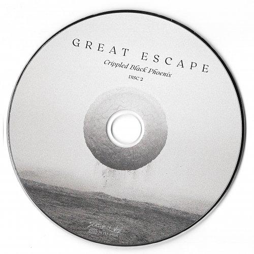 Crippled Black Phoenix - Great Escape (2018)