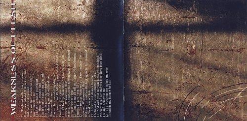Orphanage - Inside (2000)