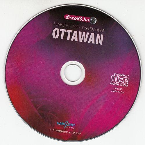 Ottawan - Hands Up! The Best Of Ottawan (2009)