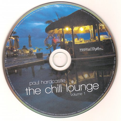Paul Hardcastle - The Chill Lounge Volume 1 (2012)