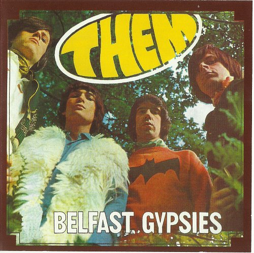 Them - Belfast Gypsies (1967)