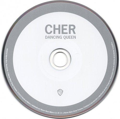 Cher - Dancing Queen/New Album 2018