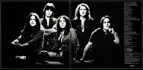 Rainbow - Rising (1976) [MWF 1004, Japan]