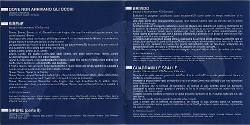 Banco Del Mutuo Soccorso - Il 13 (1994)