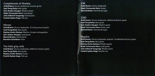 Pymlico - Directions (2012)