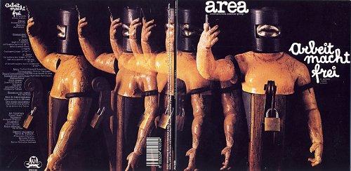 Area - Arbeit Macht Frei (1973)