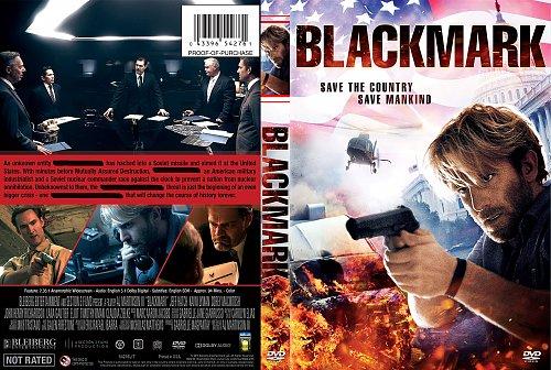 Блэкмарк / Blackmark (2018)