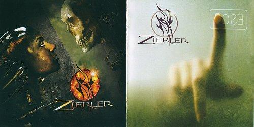 Zierler - Esc (2015)