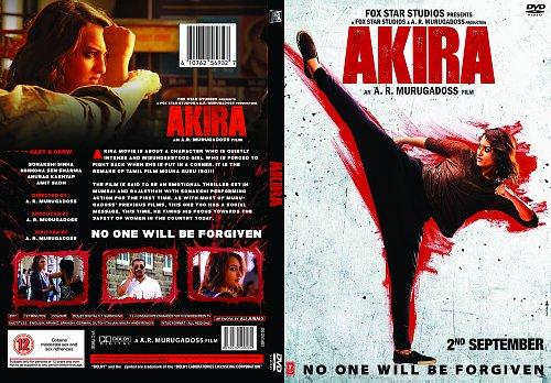 Акира / Праведная сила / Akira (2016)