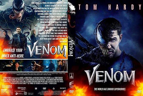 Веном / Venom (2018)