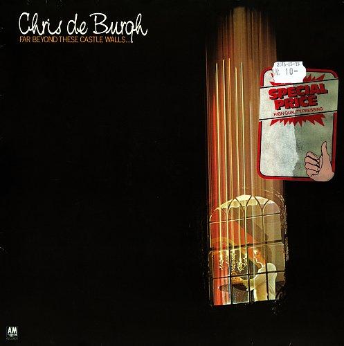 Chris de Burgh - Far Beyond These Castle Walls (1975)