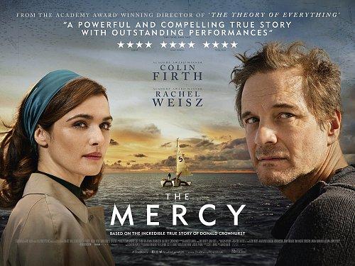 Гонка века / The Mercy (2018)