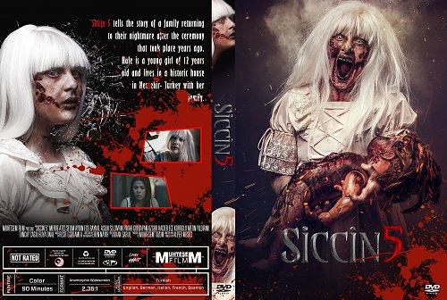 Сиджин 5 / Siccin 5 (2018)