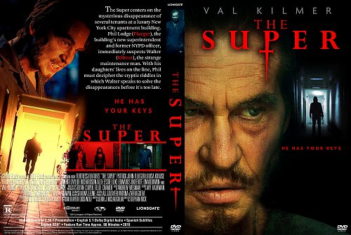 Суперинтендант / The Super (2017)