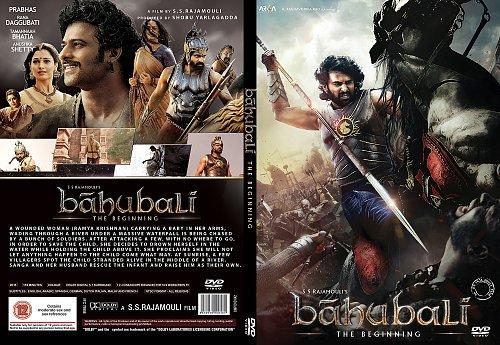 Бахубали: Начало / Bahubali: The Beginning (2015)