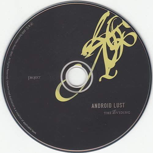 Android Lust - The Dividing (2002)