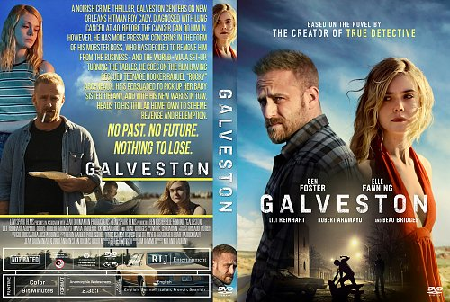 Галвестон / Galveston (2018)