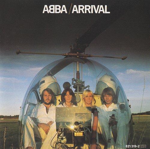 ABBA - Arrival (1976) [Polydor - 821 319-2]