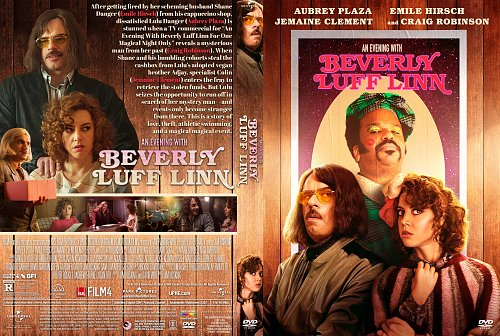 Вечер с Беверли Лафф Линн / An Evening with Beverly Luff Linn (2018)