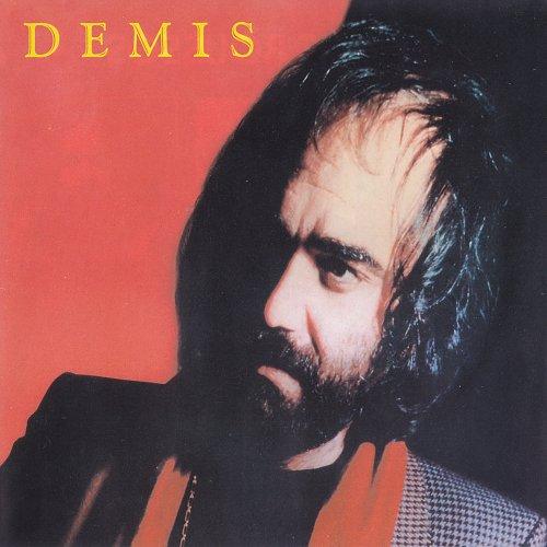 Demis Roussos - Demis (1982) [DR-CD 010]