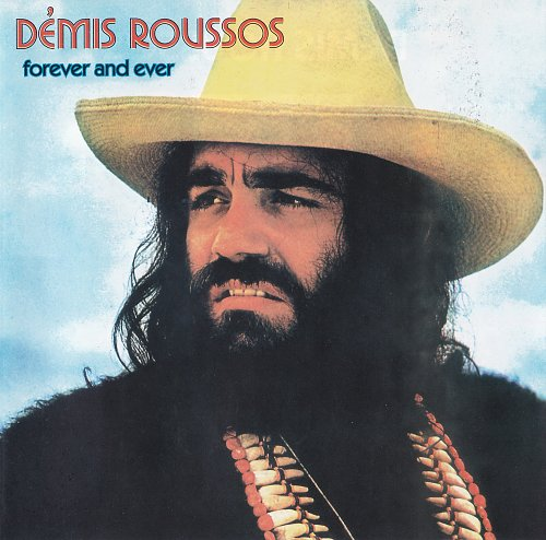 Demis Roussos - Forever And Ever (1973) [DR-CD 002]