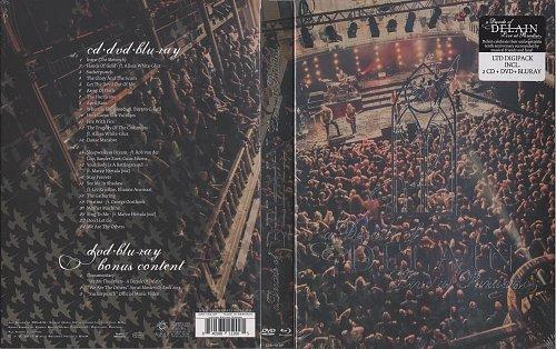 Delain - A Decade Of Delain: Live At Paradiso (2017)