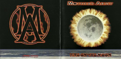 Mother's Army - Fire On The Moon (1998)