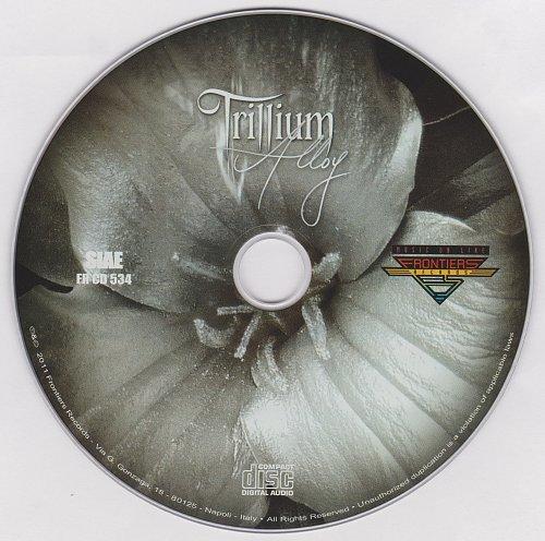 Trillium - Alloy (2011)