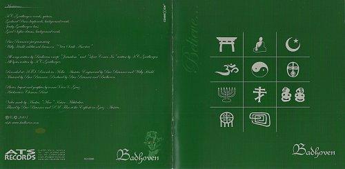 Badhoven - Believe (2005)