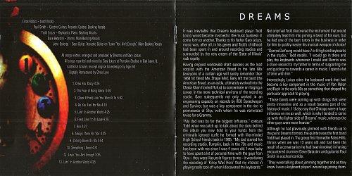 Dreams - Dreams (2013)